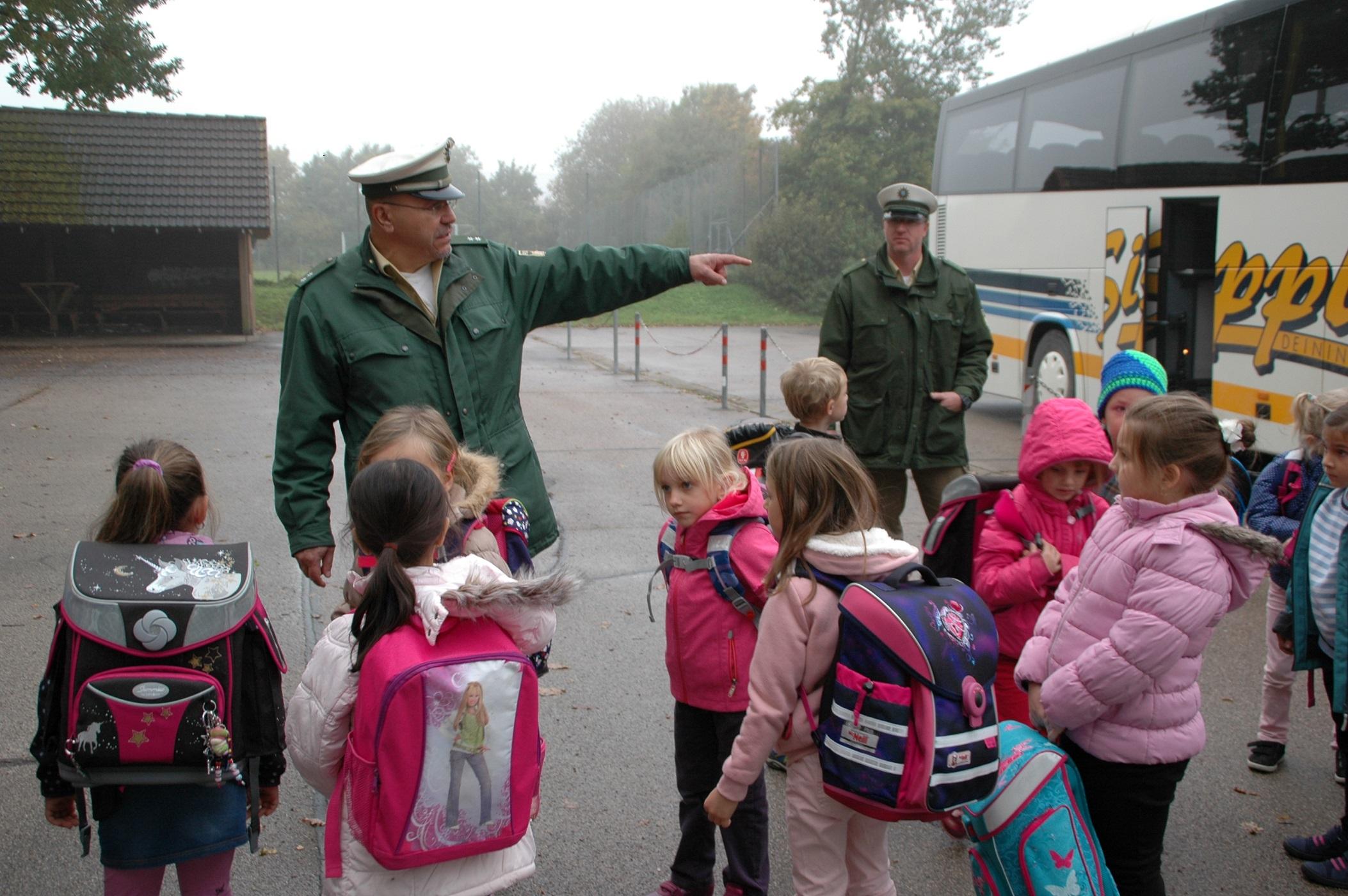 Grundschule Velburg