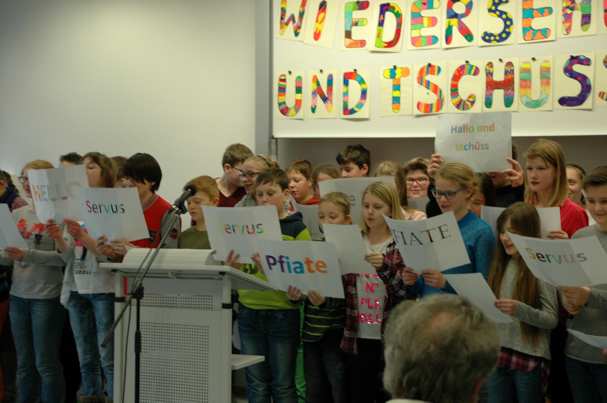 Mittelschule Velburg